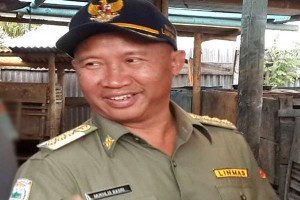Bupati Lampung Barat: Jangan Khawatir HKM Dicabut