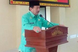 Herman HN Cari Wakil Sevisi Pada Pilgub