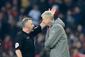Wenger perpanjang kontrak di Arsenal