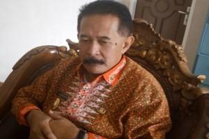 Anggaran OTD Haji Lampung Rp24,9 Miliar