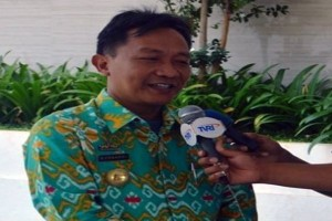 Lampung Miliki 97 Desa Mandiri Pangan