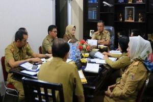 Gubernur Lampung Segera Canangkan Perizinan Online