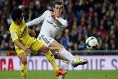 Real menang 3-2 atas Villarreal