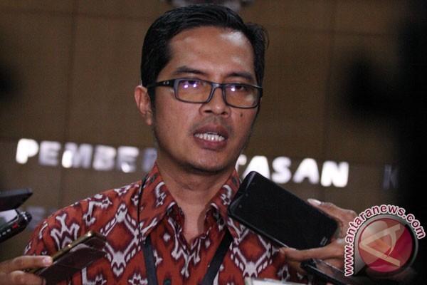 KPK Benarkan Ada Kegiatan Penindakan Di Riau
