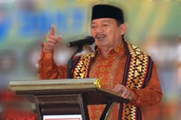 Wali Kota Ajak Jaga Toleransi antarumat Beragama