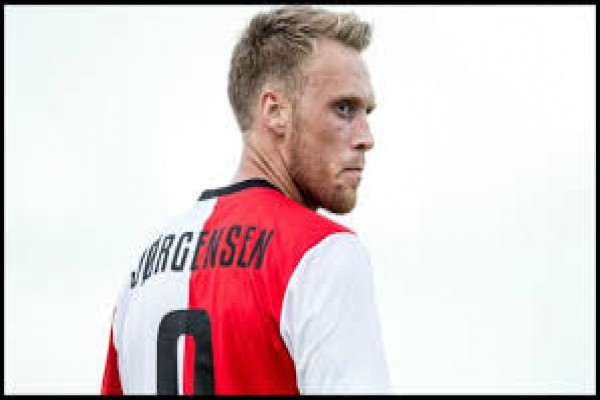 Liga Belanda - Nicolai Jorgensen cetak 19 gol