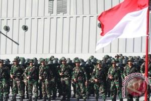 Tokoh Agama : TNI perkuat toleransi