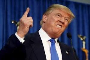 Trump sebut media besar jadi musuh rakyat AS