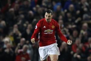 United Tundukkan Leicester Dengan Skor 3-0