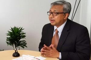BI Beri Penghargaan Bank di Lampung