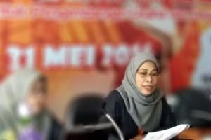 Neraca Perdagangan Provinsi Lampung Surplus