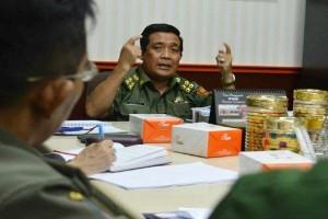 Pemprov Lampung Dorong Percepatan Pembangunan Jalan Tol