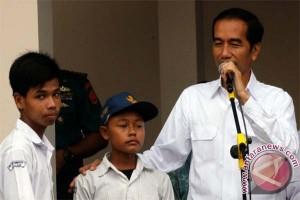 Presiden: Kesehatan-Pendidikan Pondasi Hadapi Era Persaingan