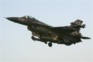 Serangan udara Israel sasar perahu di Gaza