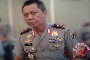 Kapolda: Pencurian dengan Kekerasan di Lampung Menurun
