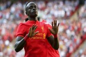 Liverpool kalahkan Spurs 2-0