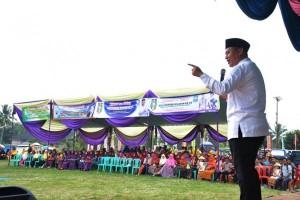 Bupati Minta IPM Bantu Jaga Persatuan-kesatuan