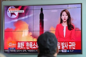 Korea Utara bakal dikenai sanksi lebih keras