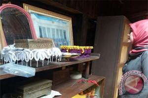 Bupati Bertekad Ubah Sukadana Pusat Wisata Budaya