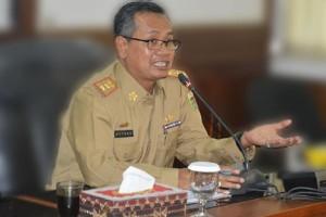 Ratusan Peserta Ikuti Kemah Keluarga Indonesia