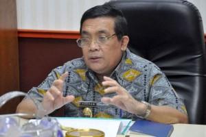 Pemprov Lampung Terus Konsultasi Publik Pembangunan JTTS