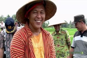 Bupati Targetkan Lampung Tengah Sebagai Bumi Agrobisnis