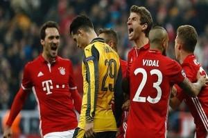Bayern mulai pulih, gilas Celtik 3-0