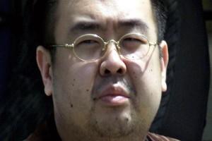Kim Jong Nam pernah memohon keselamatan jiwanya (2)