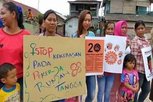 100 PRT akan surati Presiden Jokowi
