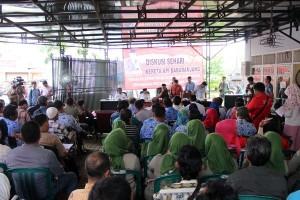 DPRD Lampung pelajari perda Kalsel soal larangan angkutan tambang