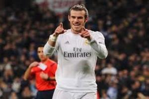 Bale cetak gol kala real talukkan Espanyol