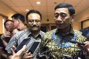 Wiranto Berharap DSL Lahirkan Legenda baru Indonesia