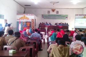 Bupati Wajibkan Tiap Kecamatan Siapkan Paket Wisata