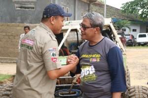 DPRD Lamteng Apresiasi Satu Tahun Kepemimpinan Bupati