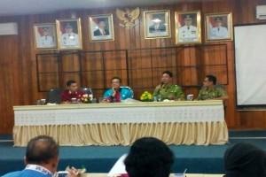 Komisi X DPR kunjungi Lampung Timur