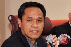 DPR Minta Imigrasi Awasi TKA di Lampung