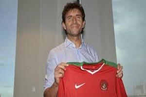 Luis Milla kembali pangil sepuluh pemain