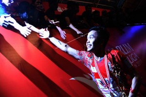 Musica Sabet Gelar Keempat Siperliga Badminton