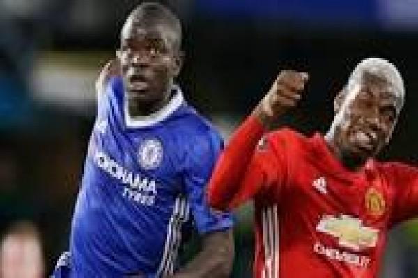 Chelsea menang 1-0 atas MU di piala FA