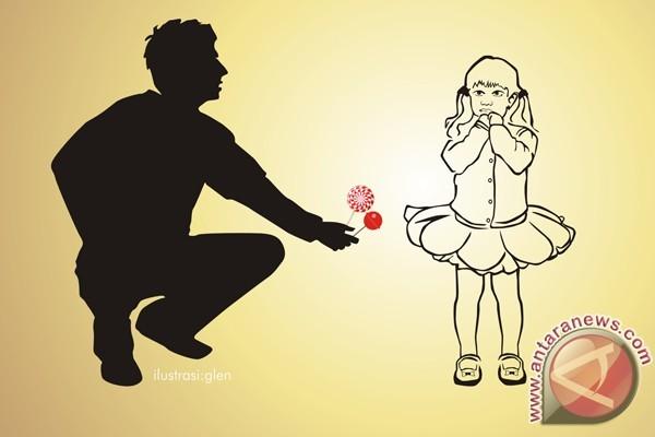 Langkah Pertama Cegah Pedofil, Kenali Teman Anak Kita