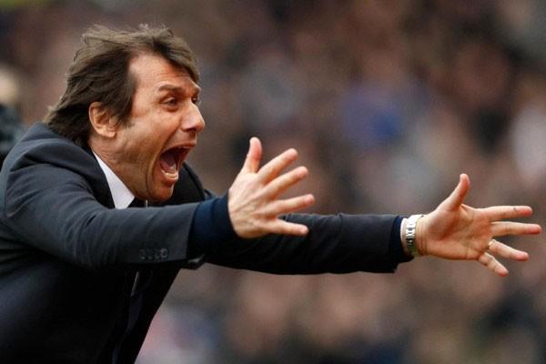 Conte tak akan tinggalkan Chelsea
