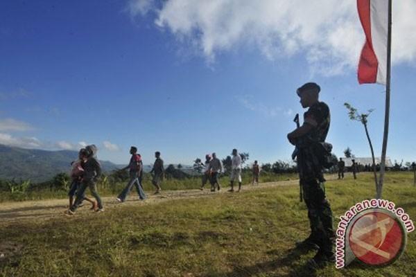 Sumber daya minyak anjlok, Timor Leste gelar pilpres