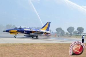 "TNI AU segera""upgrade"" pesawat tempur-latih T-501"