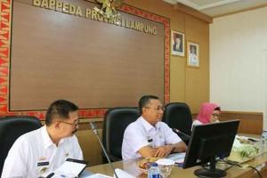 Lampung Tuan Rumah Harganas