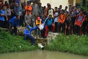 Lampung Tengah Jadikan Ikan Baung Andalan Perikanan