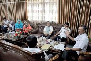 Sekdaprov: Keberatan Wali Kota Tidak Dikabulkan