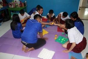 Sekolah Berkebutuhan Khusus di Bandarlampung Perlu Dukungan