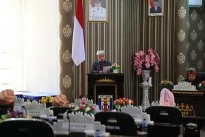 Gubernur: Peringkat Daya Saing Lampung Naik