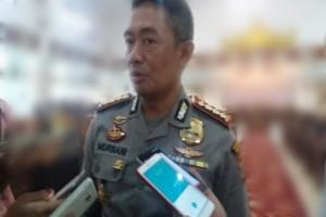 Polresta Bandarlampung Tetapkan mantan Kadisnaker Tersangka Narkoba