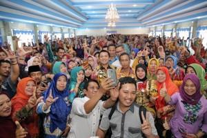 Gubernur Lampung Anggarkan Bosda Rp75 Miliar